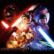 Blast off into a fun-filled journey on the Mac with LEGO® Star Wars™: The Force Awakens!