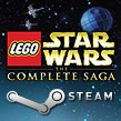 LEGO® Star Wars™ - The Complete Saga for Mac Force-levitates onto Steam today