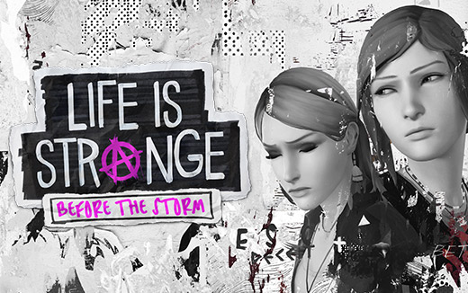 Life is Strange: Before the Storm выходит на macOS и Linux 13 сентября