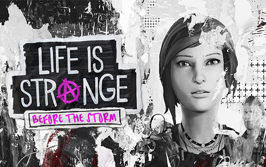 A must-play on macOS and Linux — Life is Strange: Before the Storm, available now