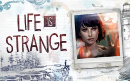 Life Is Strange, the critically acclaimed and award-winning episodic adventure game, is coming to the Mac App Store soon!