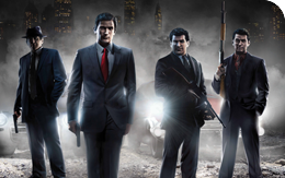 To Be Somebody - Mafia II: Director's Cut is Here