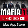 The Mac App Store gets back in on the action with Mafia II: Director's Cut