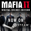 Taking care of business: the mob arrives on Steam with Mafia II: Digital Deluxe Edition for Mac
