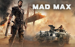 Mad Max hits the road to Mac and Linux: available October 20th