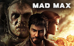 A high-speed encounter: Mad Max now available for Mac and Linux