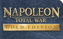 Napoleon: Total War - Gold Edition charges onto the Mac!