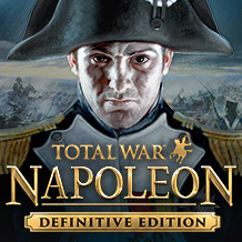 Strategic vision — Total War: NAPOLEON updated to 64-bit on macOS