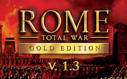 Rome: Total War - Gold Edition Receives Long-Awaited Patch