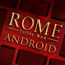 I cellulari, tablet e territori compatibili con ROME: Total War per Android