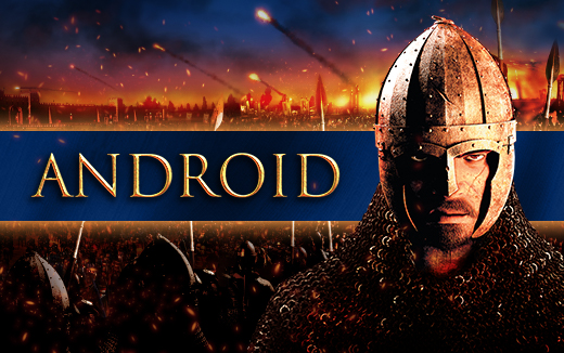 Destiny approaches … ROME: Total War - Barbarian Invasion rolls onto Android this June