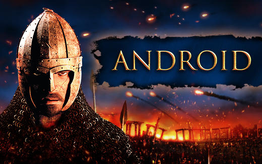 Take sides in ROME: Total War - Barbarian Invasion, out now for Android
