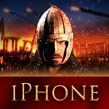 Fight for the Empire or destroy it — ROME: Total War - Barbarian Invasion comes to iPhone May 9th