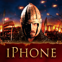 The day of reckoning — ROME: Total War - Barbarian Invasion out now for iPhone