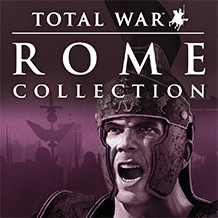 Встаньте во главе величайших в мировой истории кампаний с ROME: Total War Collection на iPad