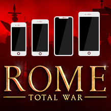 Can your phone hold the field? Supported iPhones revealed for ROME: Total War