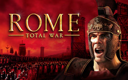Conquer and rule the ancient world from your iPad with ROME: Total War