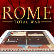 Witness the building of ROME: Total War for iPad in an epic new trailer