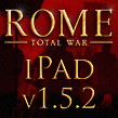 Tighten your grip on the ancient world - Patch 1.5.2 comes to ROME: Total War for iPad