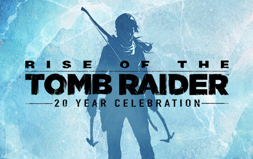 Rise of the Tomb Raider™: 20 Year Celebration отправляется на macOS и Linux