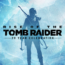 Rise of the Tomb Raider™: 20 Year Celebration sets forth for macOS and Linux