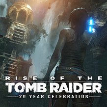 Lara Croft vuelve a Linux con Rise of the Tomb Raider: 20º aniversario