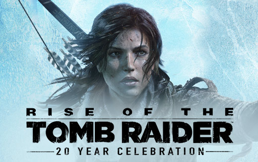 Станьте легендой Rise of the Tomb Raider: 20 Year Celebration на macOS