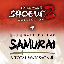 Un nuovo Giappone impavido: Total War: SHOGUN 2 e A Total War Saga: FALL OF THE SAMURAI aggiornati per 64 bit su macOS