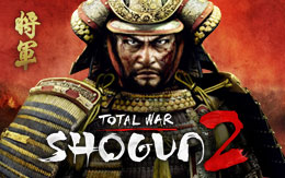 Todo tuyo - Total War: SHOGUN 2 ya está disponible para Mac