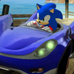Sonic & SEGA All-Stars Racing for Mac Hits the Road Today!