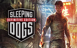 Honor. Trust. Betrayal. Sleeping Dogs™: Definitive Edition is coming to the Mac March 31st