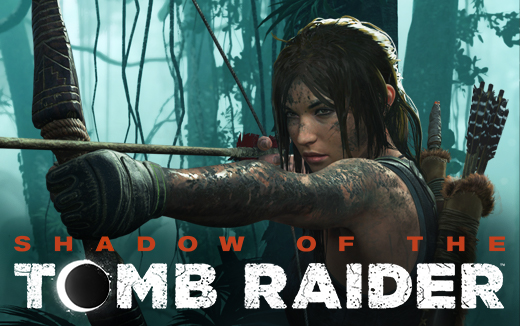 Shadow of the Tomb Raider s'aventurera sur macOS et Linux en 2019