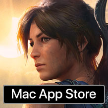 Shadow of the Tomb Raider: Definitive Edition登陆 Mac App Store !