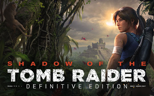 Das Ende vom Anfang - Shadow of the Tomb Raider Definitive Edition kommt zu macOS und Linux