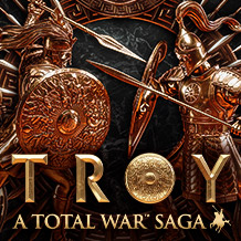 A Total War™ Saga: TROY estará disponible para macOS y Linux en 2020