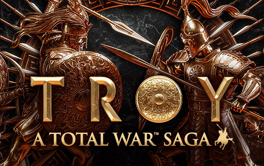 A Total War™ Saga: TROY rises on macOS and Linux in 2020