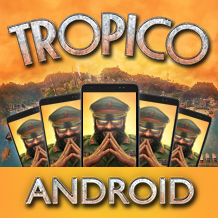 Dispositivi supportati di Tropico per Android