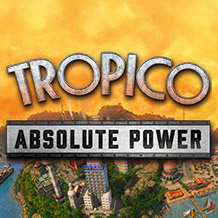 Tropico for iOS and Android seizes Absolute Power on 29 October