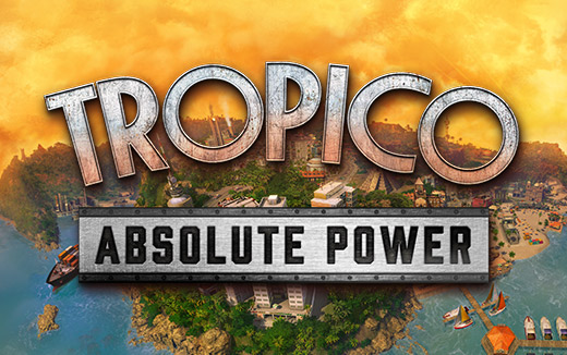 Tropico - Absolute Power выходит для iOS и Android 29 октября