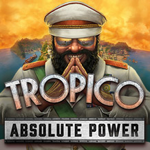 Tropico - Absolute Power désormais disponible pour iPhone et Android