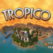 El Presidente extends the hand of friendship — Tropico on iPad will release with Russian support