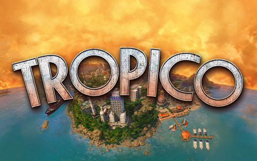 Later this year, build your own power trip in Tropico for iPad