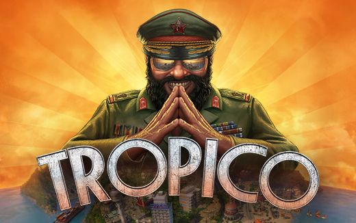 Tropico in the palm of your hand — Buy once, rule forever on iPad