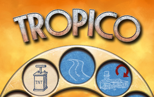 Every leader needs a hotline — New Speed Dial feature in Tropico for iPad
