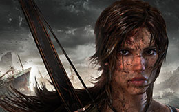 A survivor is born: Tomb Raider coming to Mac on January 23rd!