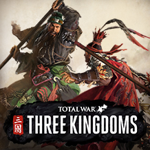 Total War: THREE KINGDOMS è disponibile ora per macOS & Linux