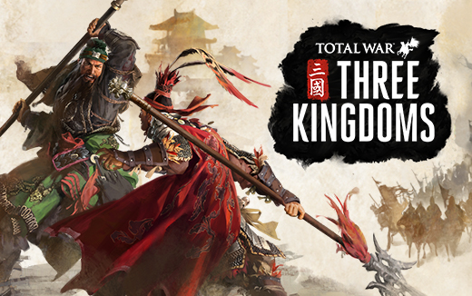 A new era of conquest — Total War: THREE KINGDOMS out now for macOS and Linux