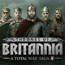 Total War™ Saga: THRONES OF BRITANNIA llega a macOS y Linux