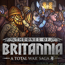 Required technology — THRONES OF BRITANNIA specs for macOS