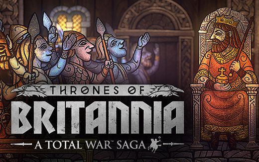 Requisitos necesarios de THRONES OF BRITANNIA para macOS